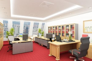 Thành lập văn phòng điều hành của nhà đầu tư nước ngoài trong hợp đồng BCC.