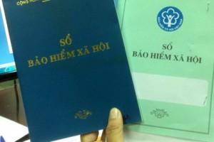 Thủ tục đăng ký bảo hiểm xã hội