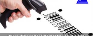 Dịch vụ đăng ký mã số mã vạch trọn gói tại Hà Nội
